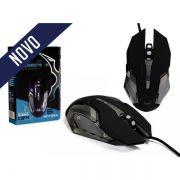 Mouse USB Gamer KP-V19 Tigre X Knup