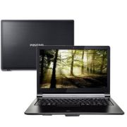 NOTEBOOK POSITIVO INTEL CORE i3, 4GB RAM, 500GB HD C/ HDMI SEMI NOVO
