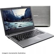 Notebook Positivo Intel Core i5 4GB RAm 500Gb Hd DVDRW