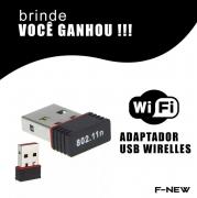 Pc Gamer Completo I3 8 Gb Hd 1 Tb Gt1030 2 Gb Wifi Monitor