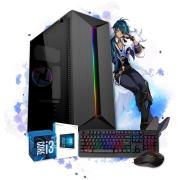 Pc Gamer Cpu Intel Core i3 8gb Hd 500gb Placa De Video