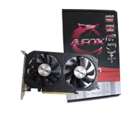 Placa de Vídeo  AFOX VGA  4gb PCI-Express RX-650D DDR5