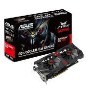 PLACA DE VÍDEO ASUS 4GB PCI-EXPRESS R9 380 DDR5