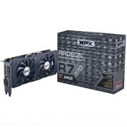 Placa de vídeo XFX AMD Radeon R7 370 4GB DDR5 XFX