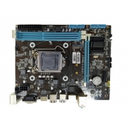 Placa Mae B85m-tg Ddr3 LGA1150 Som Video Rede Brazil PC