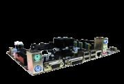 Placa Mãe brazil pc BPC-78LM3-M DDR3 AM2 SOM VIDEO REDE