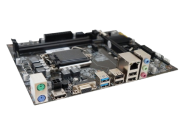 PLACA MÃE  BRAZIL PC BPC-H110M D-4 DDR4 1151 SOM VIDEO REDE