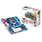 PLACA MÃE GIGABYTE H61M-S2PH INTEL LGA 1155 DDR3