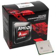 Processador APU A-10 7860K Black  4,0 GHZ 4MB AMD.