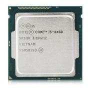 Processador I5 4460 LGA 1150 Intel