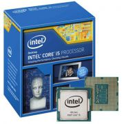 Processador I5 4590 LGA 1150 Intel
