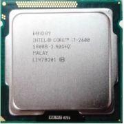Processador I7 2600 LGA 1155 INTEL