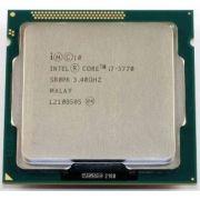 Processador I7 3770 LGA 1155 Intel
