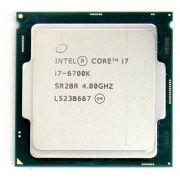 Processador I7 6700 3,4GHZ 08M LGA 1151 sem cooler Intel