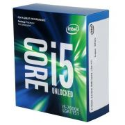 Processador I-5 7600K 3,80Ghz 6GB LGA 1151 Intel S/Cooller