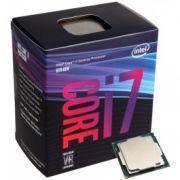 Processador I7 8700 3,2 Ghz 12MB LGA 1151 Intel