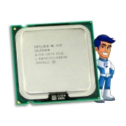 Processador Intel Celeron 430 1.8Ghz LGA 775 SEMINOVO