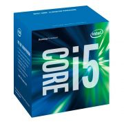 PROCESSADOR INTEL CORE I5 6400 2,70GHz 6MB LGA 1151 INTEL HD GRAPHICS 530