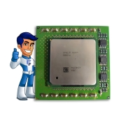 Processador Xeon 2.8/400MHZ 512K Intel