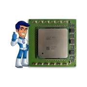 Processador Xeon 3.2 ghz 800mhz 1mb oem Intel SEMINOVO