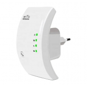 Roteador Repetidor Amplificador de Sinal Wifi Wireless-N