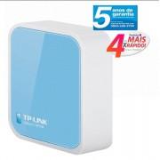 Roteador TP-Link Nano Router Wireless 150Mbps - TL-WR702N Portátil