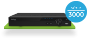 STAND ALONE DVR 16 CANAIS VD-3116 INTELBRAS
