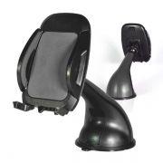 SUPORTE VEICULAR UNIVERSAL P/ CELULAR E GPS SP-T200