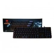 Teclado Gamer G-FIRE KMG78PUGSB com Backlight