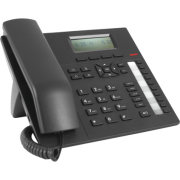 Telefone Executivo Preto 220 Intelbras