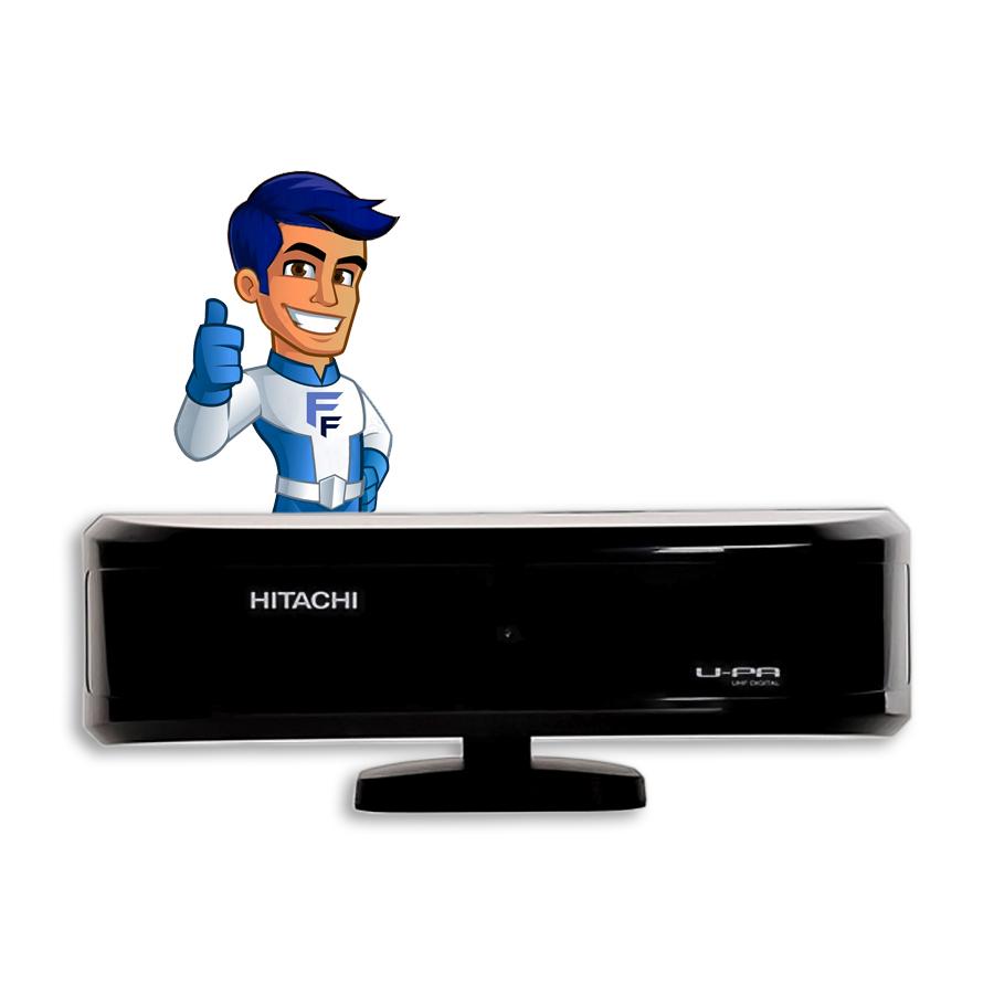 Antena Digital Hitachi U-PA 5343