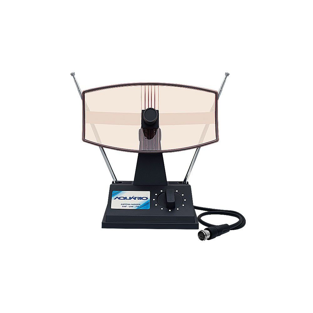 ANTENA TV INTERNA TV-350 AQUARIO