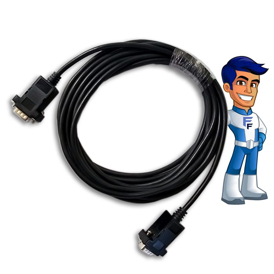 Cabo Sinal VGA para Monitor 5 mts