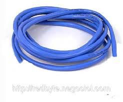 Cabo Utp 4 Pares CAT 5E Azul metro Soho Plus