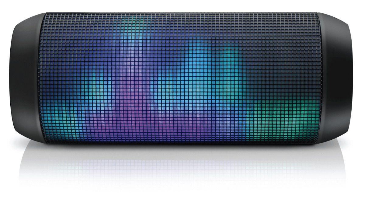 Caixa de Som Sound Shine Es 300 El Shaddai Sem Fio Bluetooth