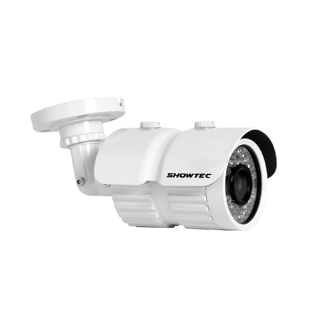 CÂMERA INFRA 24 LED'S SW385 RESOLUÇÃO HD 720P 3,6mm SHOWTEC