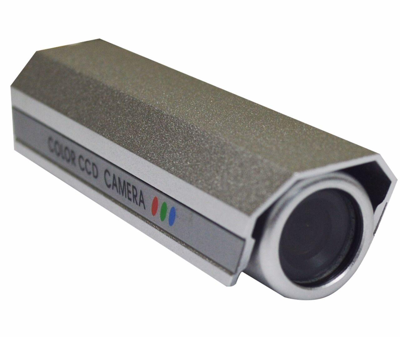 Câmera Topway Tubular Color Sony 1/4 380 L cb22ps canh
