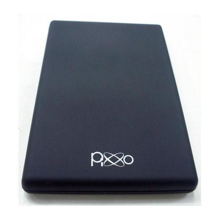 Case p/ HD Pixxo SATA 2.5´´ USB Preto AE2560SBPX