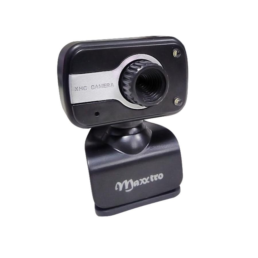 Computador Completo Com Webcam Intel Core I5 8GB HD 500GB