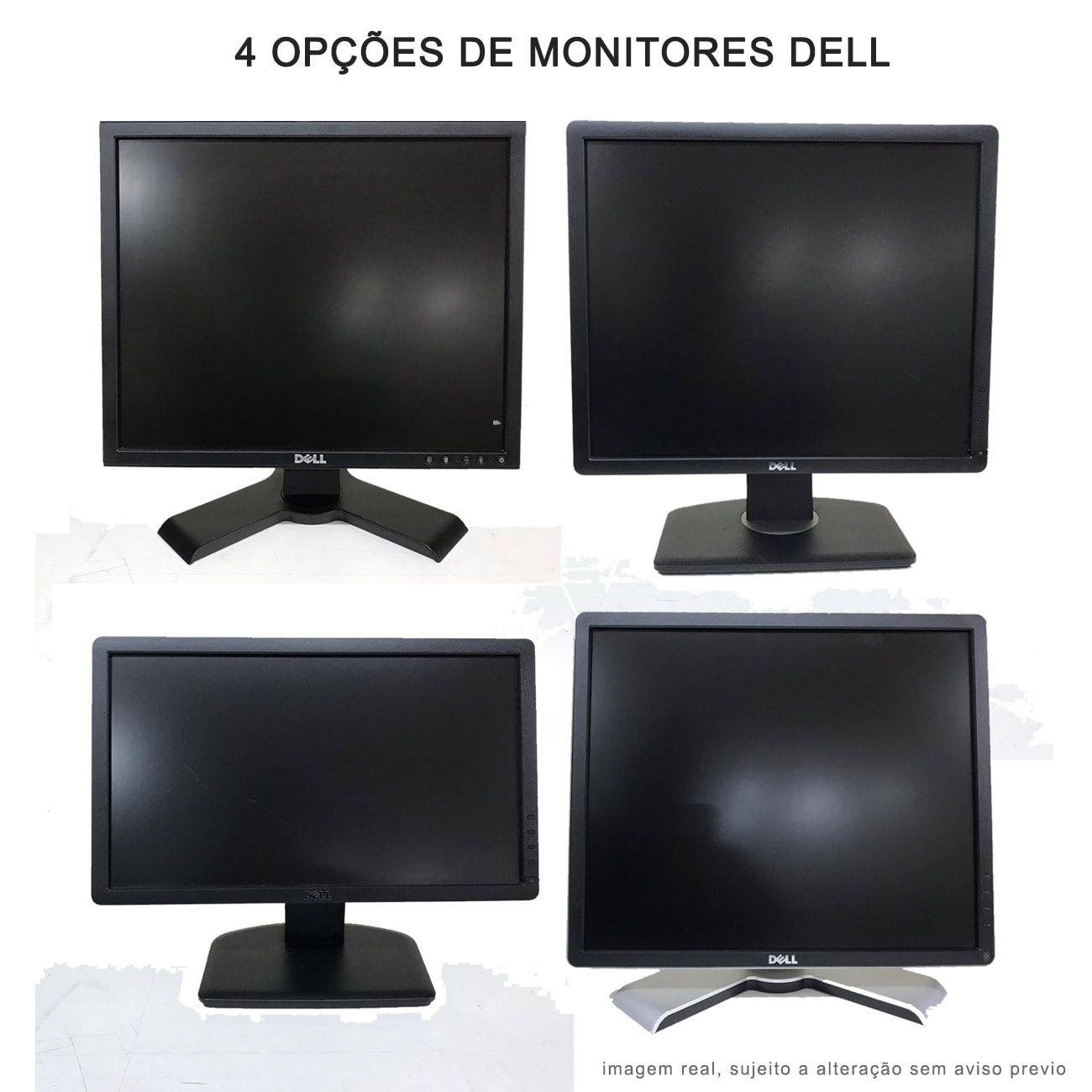 Computador Completo Dell 7020 Core i3 4220 4GB HD 500GB Monitor Wifi Win10