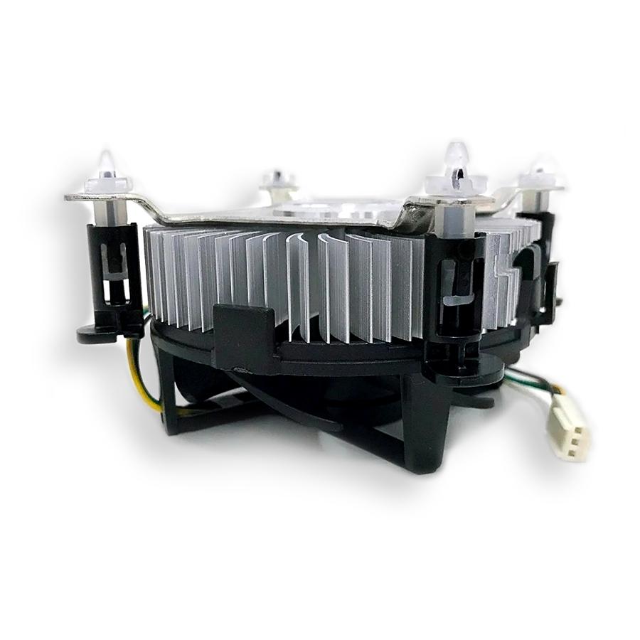 Cooler 1155/1156 LGA I3/I5/I7 DX-7115 DEX