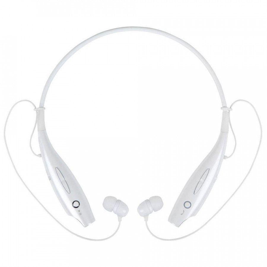 Fone de Ouvido Bluetooth HPS 730 Preto Harline