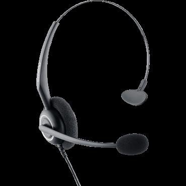 Fone Headset Chs50 Pt Intelbras