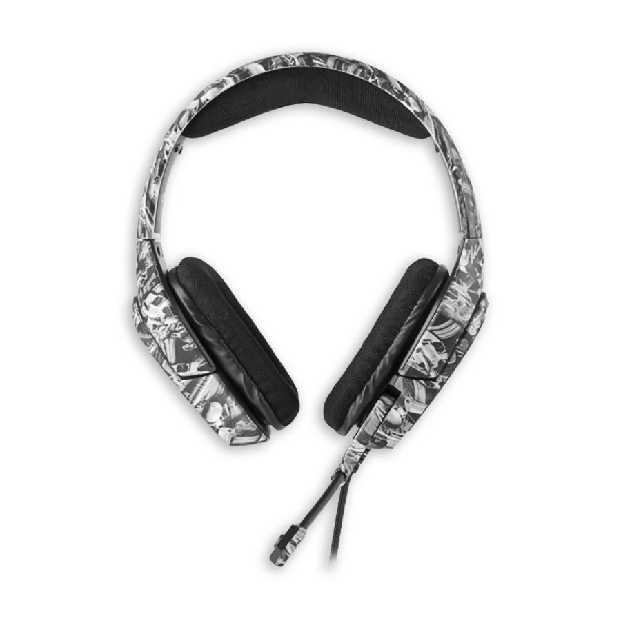 Fone Headset Gamer com Microfone Dex Df-509