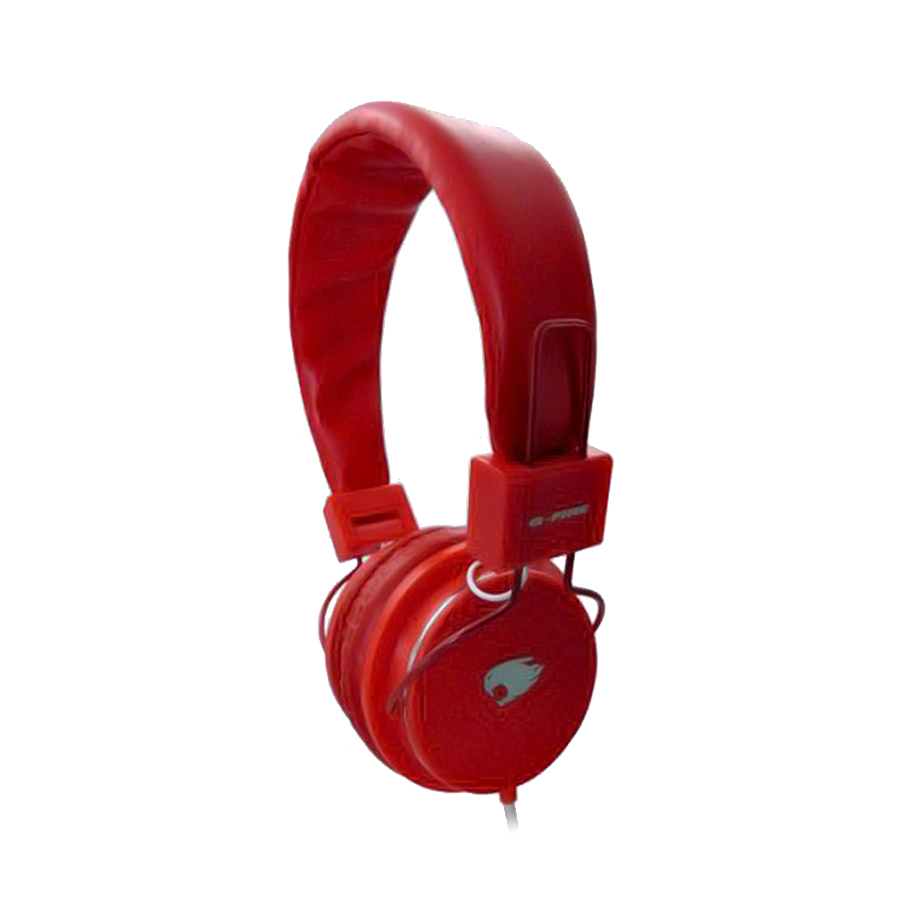 Fone Vermelho Eph220fgse G-FIRE
