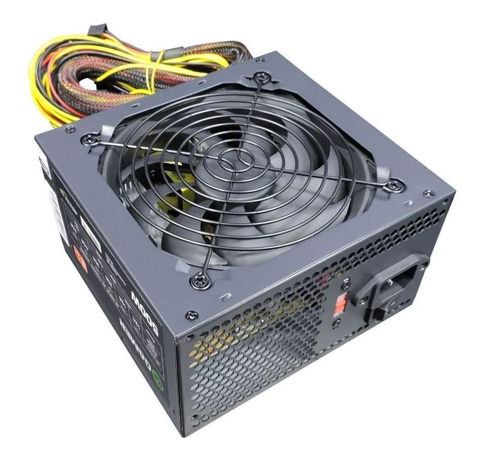 Fonte Brazil PC 500W BPC/5330