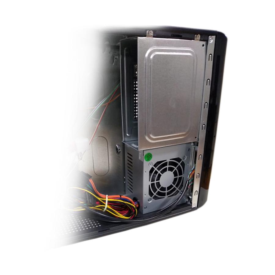 Gabinete Maxxtro Slim 8202 c/ Fonte 300w