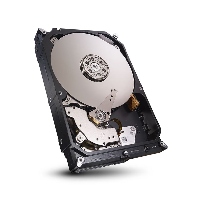 HD 2000GB SAS SEAGATE