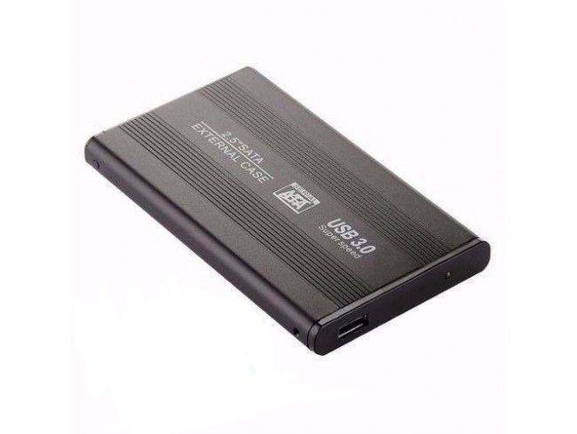 HD Externo 320 GB 2,5 USB 20/3.0