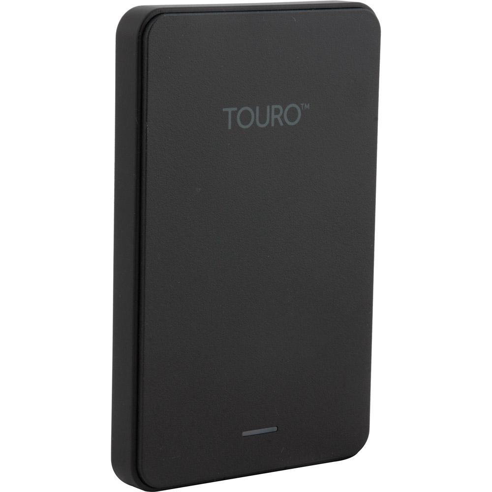 HD EXTERNO 500GB USB 3.0 TOURO HGST